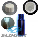 Liekovka 10 ml plast +priesv.kvap.+Handy uzáver