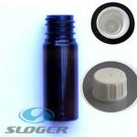 Liekovka 10 ml plast+Handy uzáver